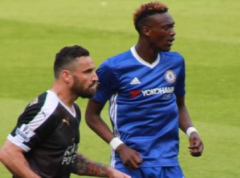latest football update - Chelsea striker Tammy abraham