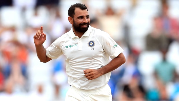 Indore Test: Mohammed Shami speaks on his success in day 1