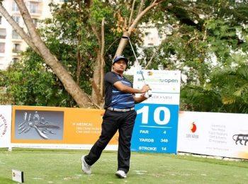 Arun Kumar Golf-min