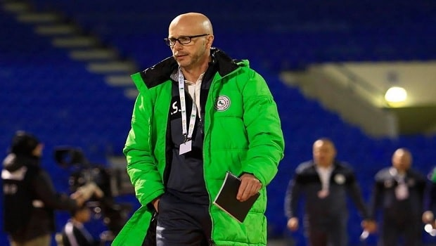 Schattorie Demands more from Kerala Blasters Players Ahead of Jamshedpur clash