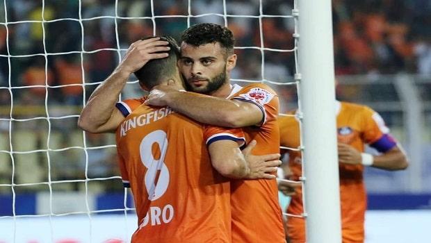 Hugo Boumous Goa FC-min