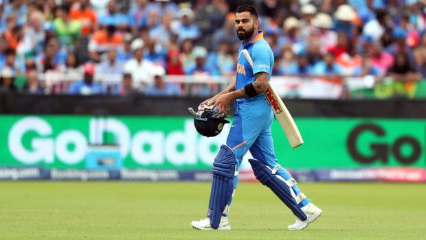 ICC ODI rankings: Virat Kohli, Rohit Sharma, end 2019 on top - Indian Cricket