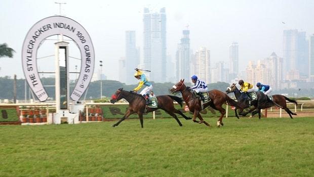 India Horse Racing-min