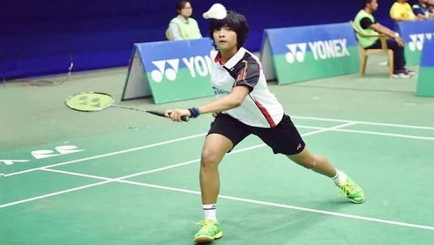 Indian Badminton players secure Eight Medals at South Asian Games