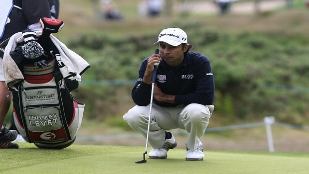 Randhawa finishes tied 17th at Mauritius Open