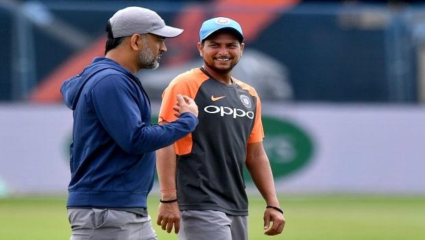 Kuldeep Yadav ODI India