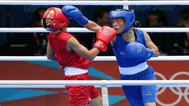 Mary Kom and Nikhat Zareen selection trial to begin by December