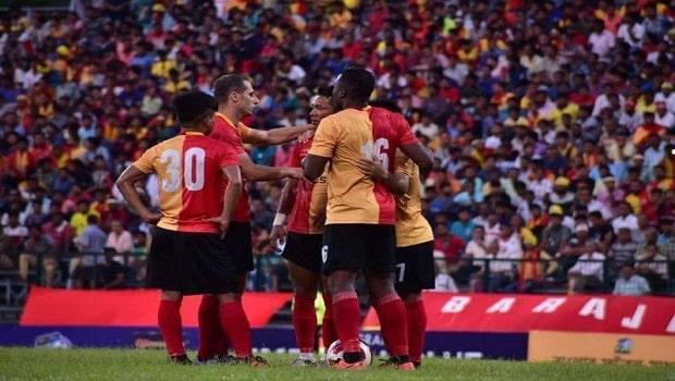 Mohun Bagan Football-min