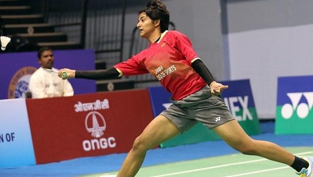 Indian Badminton stars off to a winning start in the Bangladesh International Challenge
