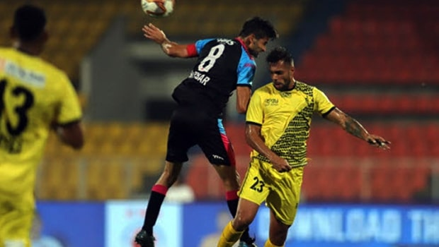 Odisha End Four-Game Winless Run with 3-2 Victory Over Hyderabad FC