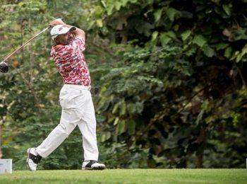 Rahil Gangjee golf-min