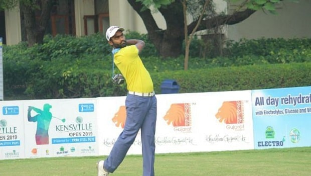 Shamim Khan Golf-min