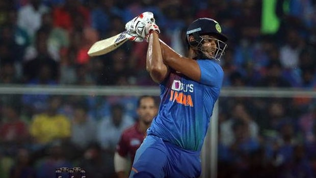 Shivam Dube's addition a big boost to India's plans for T20 World Cup