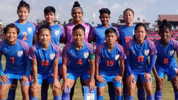 India wins Third South Asian Gold Tournament in a row