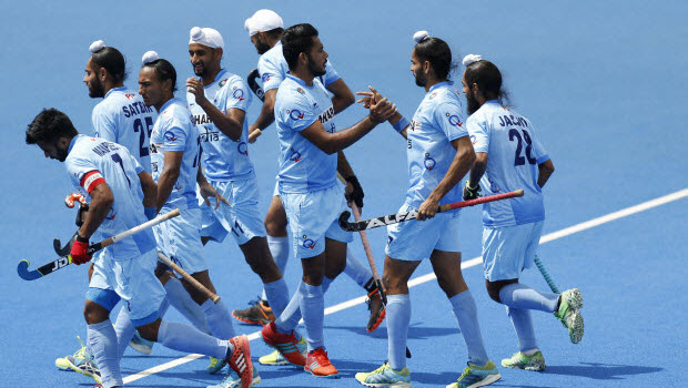 32 Athletes named for the Men's National Coaching Camp ahead of FIH Hockey Pro League 2020