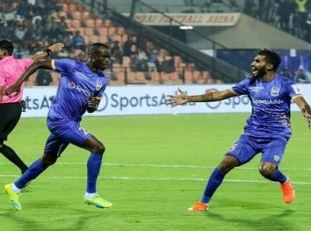 Modou Sougou Mumbai City FC-min