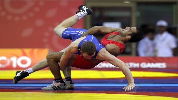Sunil Kumar qualifies for Gold Medal bout round in Rome