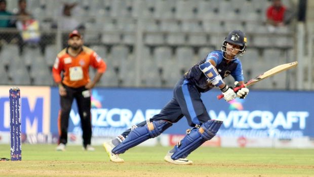 ICC Under 19 World Cup: India whitewash Japan by ten wickets
