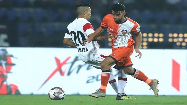 ISL: Boumous, Crivellaro at the heart of FC Goa & Chennaiyin's run to the semifinals