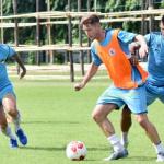 Joseba Beitia Mohun Bagan Football