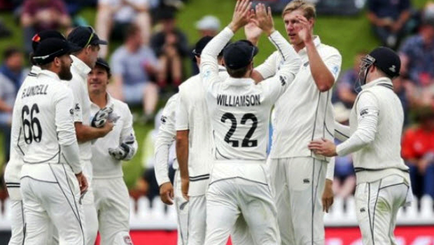 NZ vs IND, 1st Test: Kyle Jamieson sinks India on debut once again