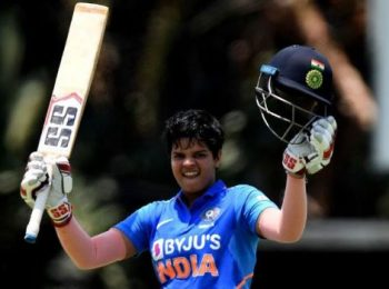ICC Women's T20 World Cup: India high on confidence ahead of Bangladesh test