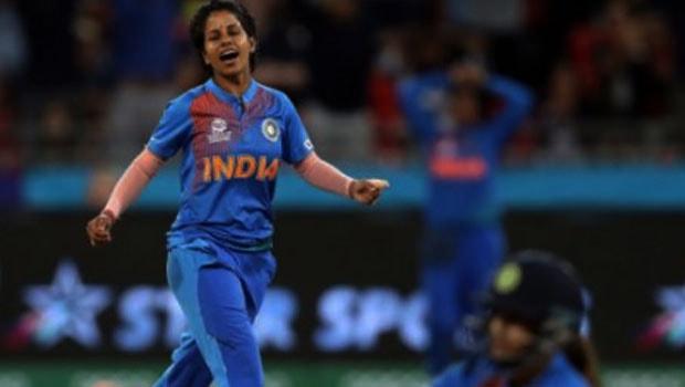 Women's T20 World Cup: India shocks host Australia in Sydney