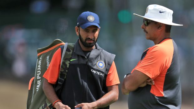 I will be surprised if Jaydev Unadkat doesn't get picked in the Indian side - Cheteshwar Pujara