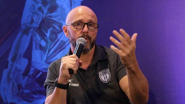 Kerala Blasters Retains Nigeria Striker For One Season