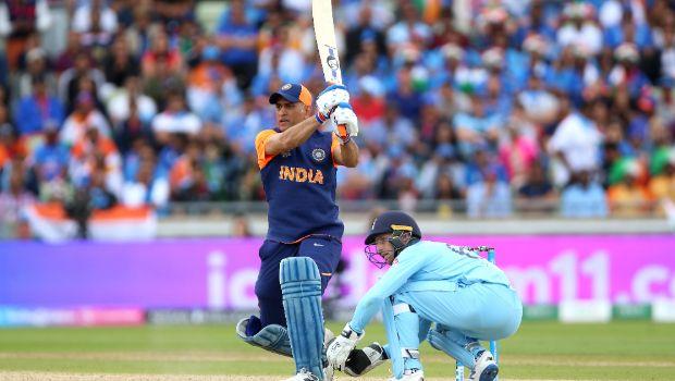 MS Dhoni Cricket-min