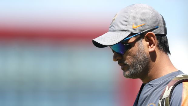 MS Dhoni might not play for India again