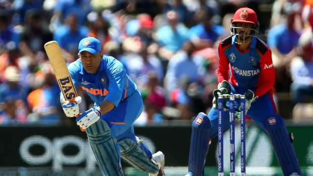 MS Dhoni in India's T20 World Cup squad?Brad Hogg gives his take