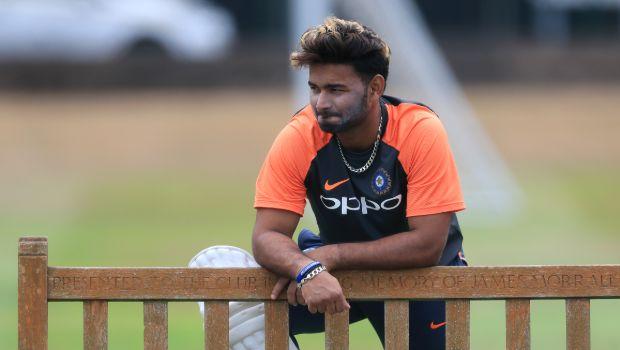 If team decides Rishabh will play, I am fine with it - Wriddhiman Saha