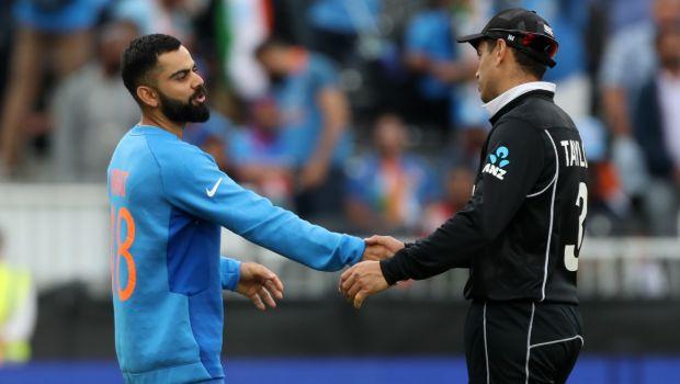 Virat Kohli is Close to Breaking Sachin Tendulkar's ODI Record