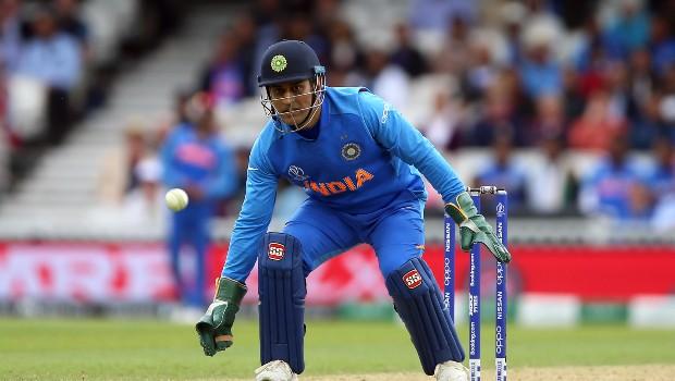 ms dhoni cricket