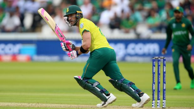 CSK not the same team without MS Dhoni - Faf du Plessis