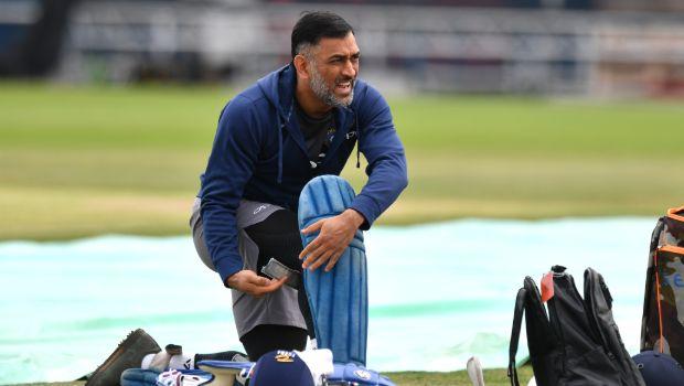 MS Dhoni will need match practice to make a comeback - Mohammad Azharuddin