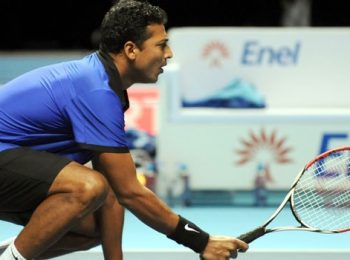 Mahesh Bhupathi Indian Tennis