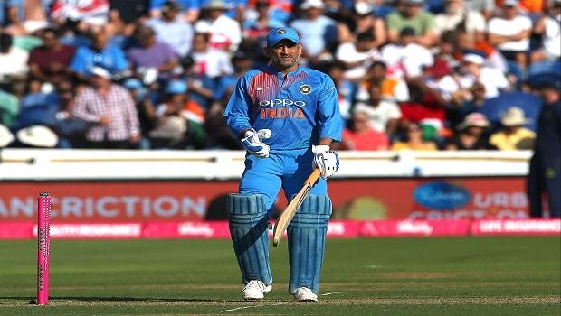 Wasim Jaffer selects all-time ODI XI, picks MS Dhoni as captain