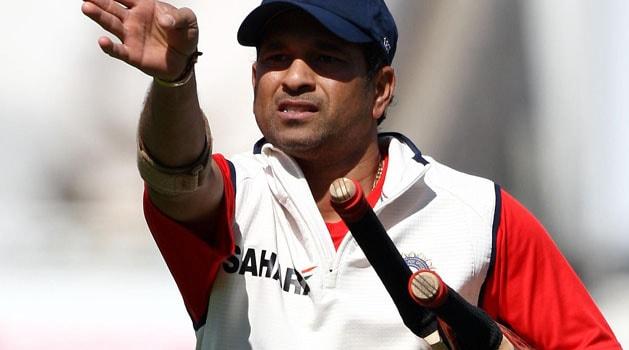 Sachin Tendulkar-
