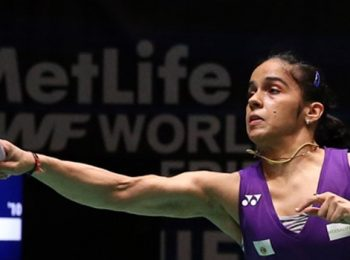 Saina Nehwal Indian Badminton