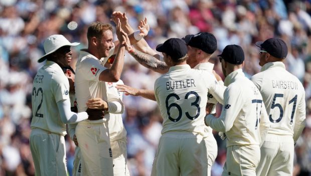 Stuart Broad reveals Ashes strategy against David Warner