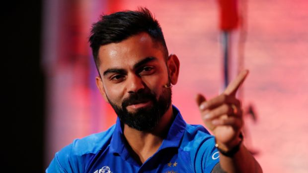 Paddy Upton reveals the turning point in Virat Kohli's career