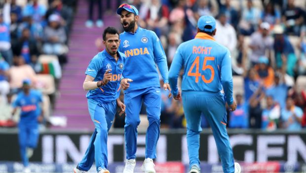 COVID-19 I can't take this anymore', Yuzvendra Chahal want to play cricket again
