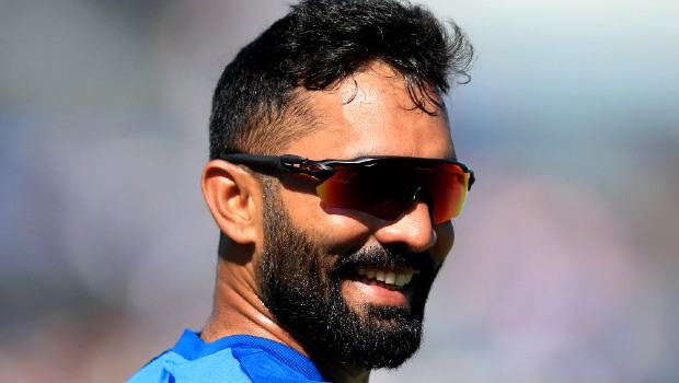 Four teams which can qualify for the playoffs (Dinesh Karthik)