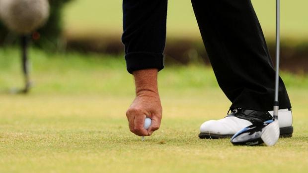 Indian Golf