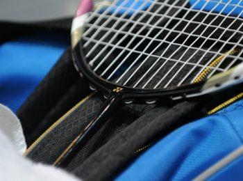Indian Badminton