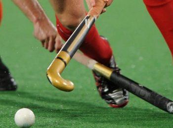Indian Field Hockey