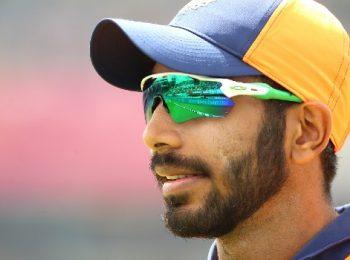 Jasprit Bumrah wearing glasses thumbnail