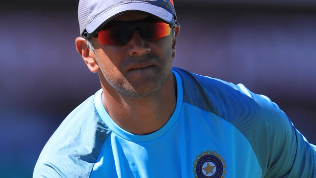 Make challenging wickets if sweat doesn't work - Rahul Dravid